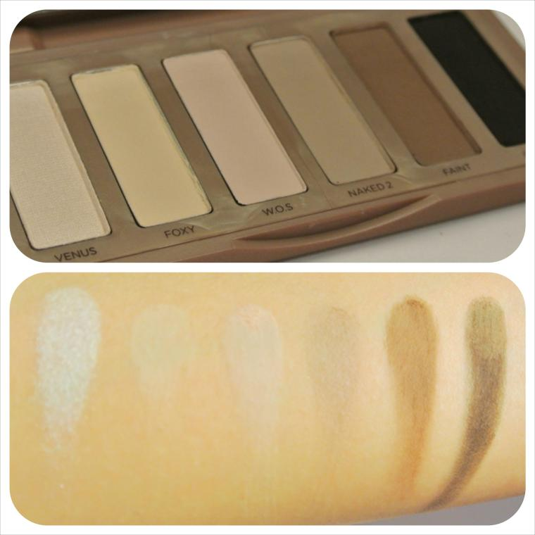 urban decay - naked basic complete