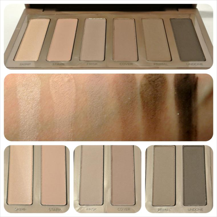 urban decay - naked basics 2 complete