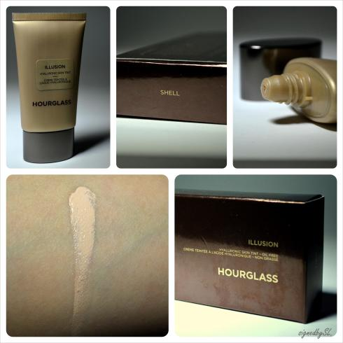 hourglass illusion hyaluronic tint complete