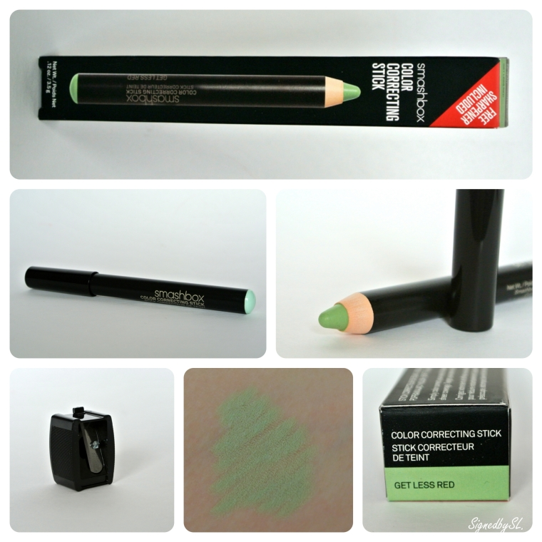 smashbox - colour correcting stick complete