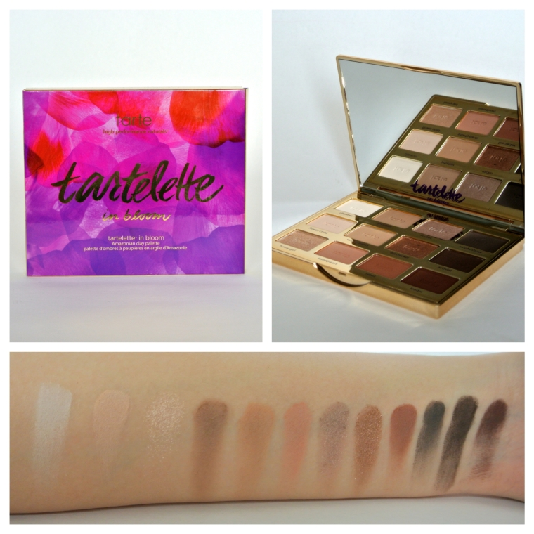 tarte - tartelette in bloom complete