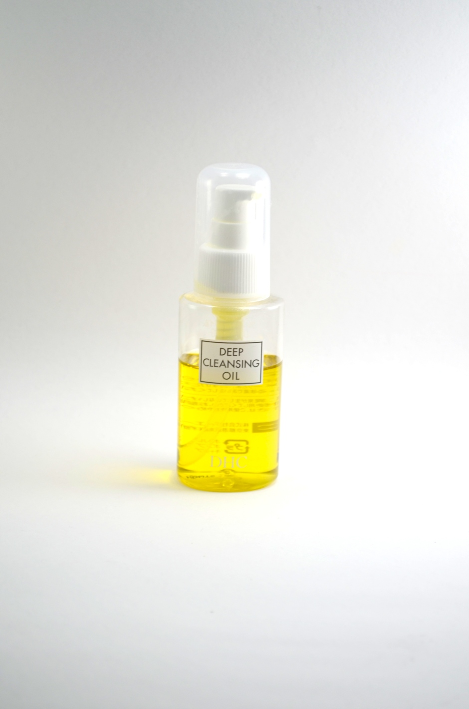 Deep Cleansing Oil by DHC #14
